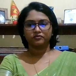Rosita Kiran